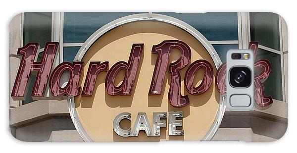 Hard Rock Cafe Galaxy Case