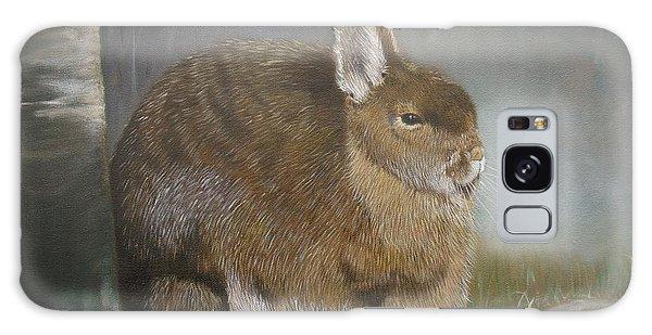Hare Galaxy Case
