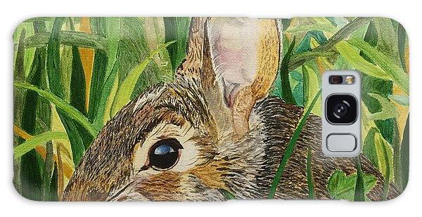 Hare's Breath Galaxy Case