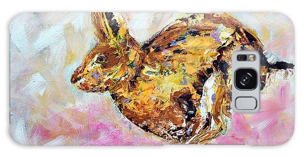 Haring Hare Galaxy Case