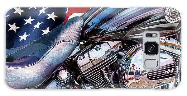 Harley-davidson 103 - B Galaxy Case