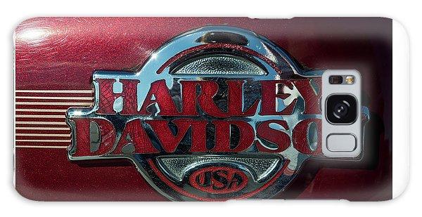 Harley Davidson 12 Galaxy Case