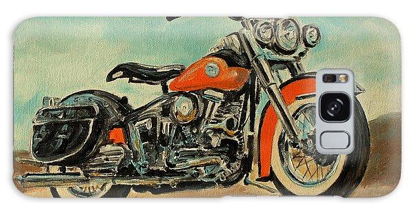 Harley Davidson 1956 Flh Galaxy Case