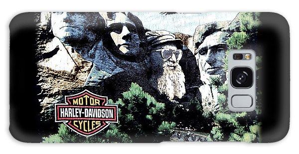 Harley Davidson The Last Great American Galaxy Case