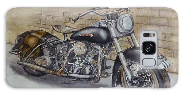 Harley Davidson Vintage 1950's Galaxy Case
