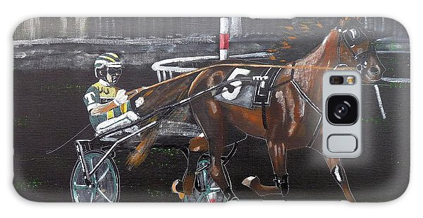 Harness Racing Galaxy Case