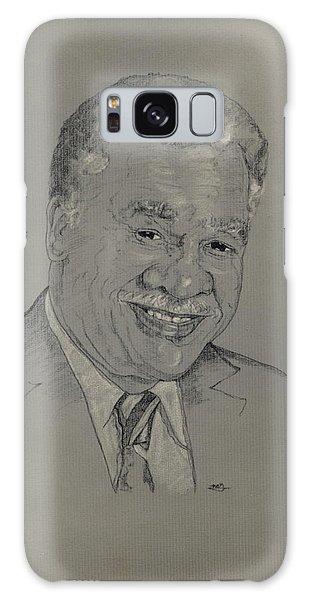 Harold Washington  Galaxy Case