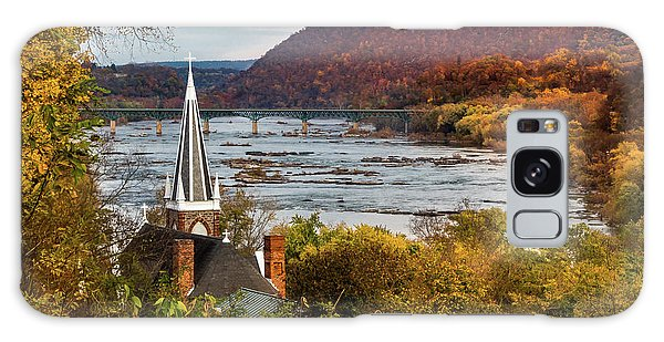 Harpers Ferry, West Virginia Galaxy Case