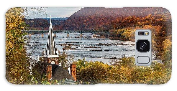 Harpers Ferry, West Virginia Galaxy Case