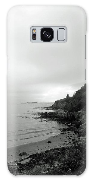 Harpswell, Maine No. 5 Galaxy Case