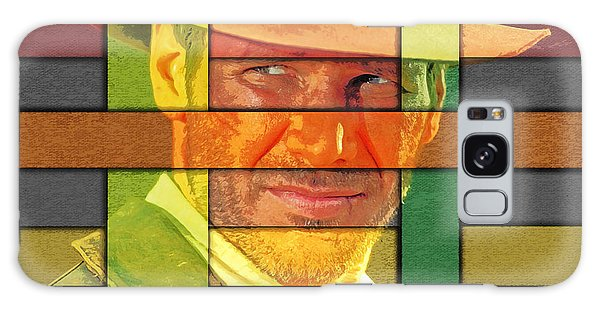 Harrison Ford Galaxy Case