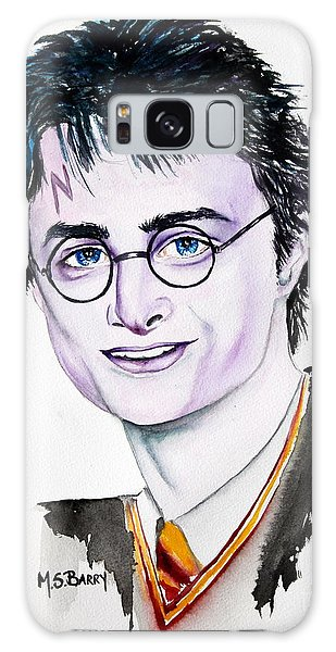 Harry Potter Galaxy Case