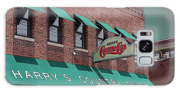Harry's Country Club Galaxy Case