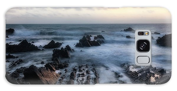 North Devon Galaxy Case - Hartland Quay - England by Joana Kruse