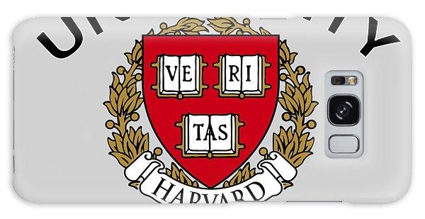Harvard University Cambridge M A  Galaxy Case