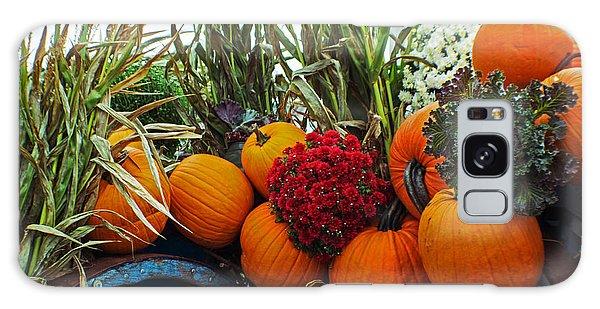 Harvest Bounty Galaxy Case