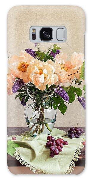 Harvest Bouquet Galaxy Case