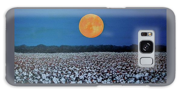 Harvest Moon Galaxy Case
