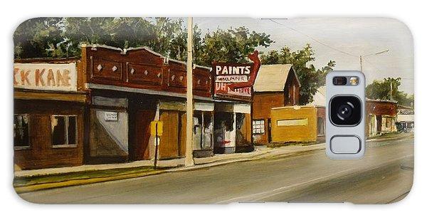 Harvey Paint Store Galaxy Case