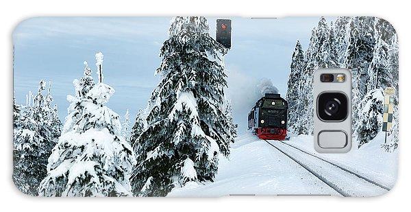 Harz Ballooning And Brocken Railway Galaxy Case
