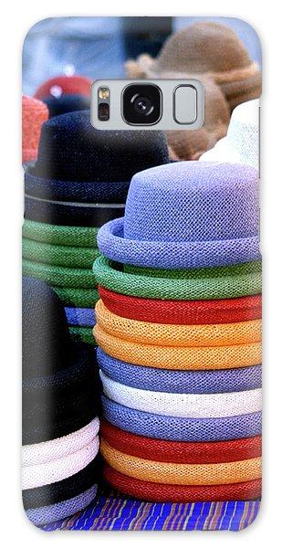 Hats, Aix En Provence Galaxy Case