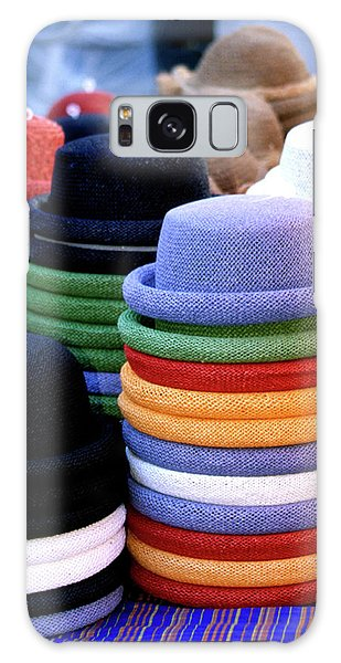 Hats, Aix En Provence Galaxy Case