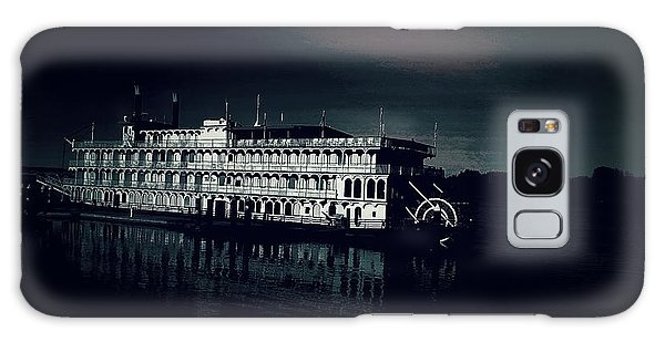 Haunted Dinner Cruise On The Columbia River  Galaxy Case