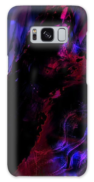 Haunted Galaxy Case