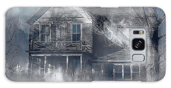 Haunted Galaxy Case