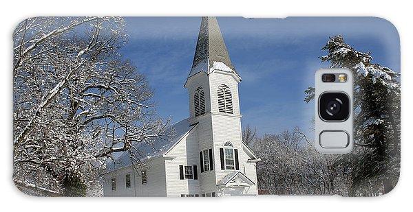 Hauppauge United Methodist Church  Galaxy Case
