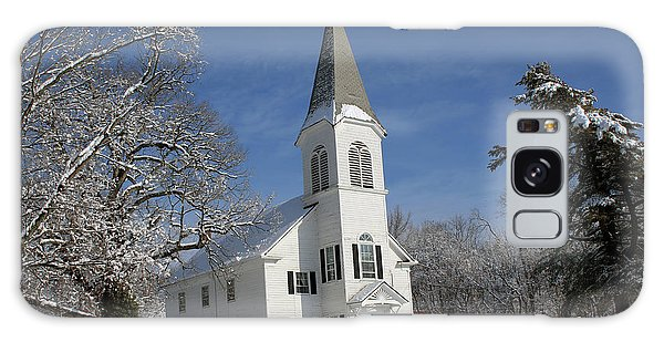Hauppauge United Methodist Church  Galaxy Case