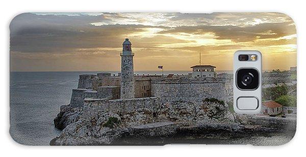 Havana Castillo 2 Galaxy Case