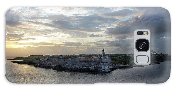 Havana Castillo Galaxy Case