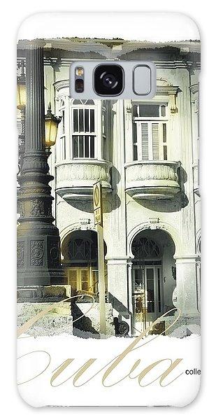 Havana Facade Galaxy Case