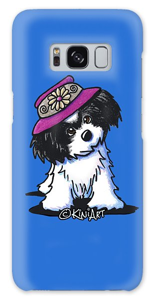 Havanese Sunshine Galaxy Case