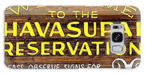 Havasupai Reservation Galaxy Case