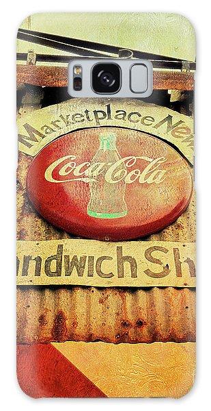 Have A Coke Galaxy Case