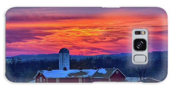 Havendale Farm Galaxy Case
