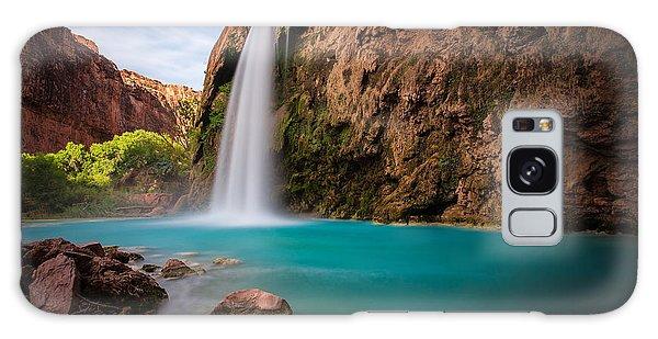 Havasu Falls Galaxy Case
