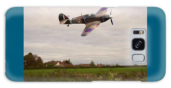 Hawker Hurricane -1 Galaxy Case