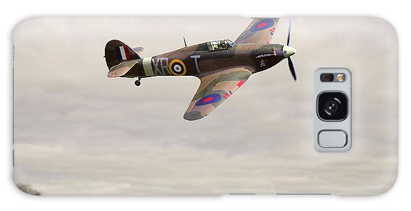 Hawker Hurricane -2 Galaxy Case