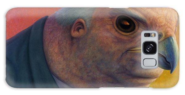Hawkish Galaxy Case