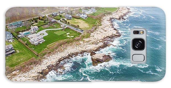 Hazard Rocks, Narragansett  Galaxy Case
