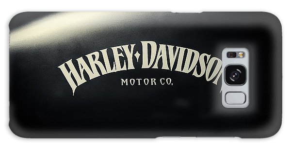 Hd Iron 883 Gas Tank Galaxy Case