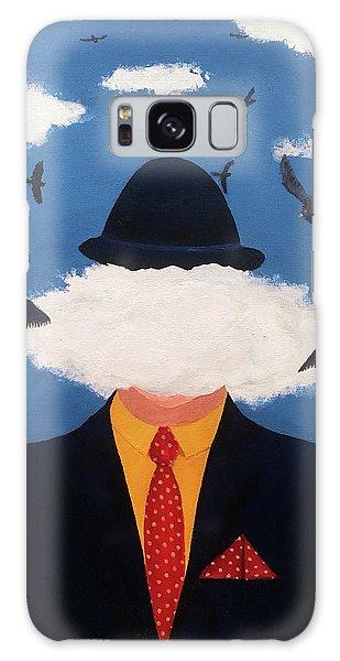 Head In The Cloud Galaxy Case