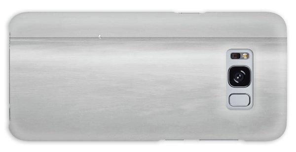 Tides Galaxy Case - Heading For The Horizon by Az Jackson