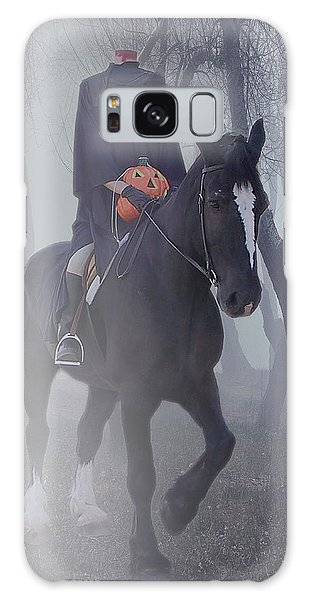 Headless Horseman Galaxy Case