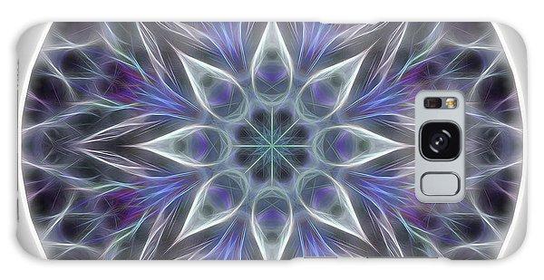Health And Happiness Mandala Galaxy Case