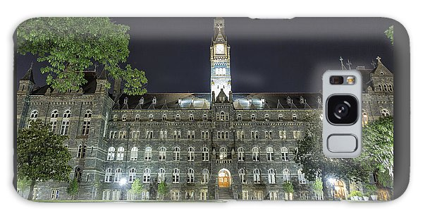 Healy Hall Galaxy Case