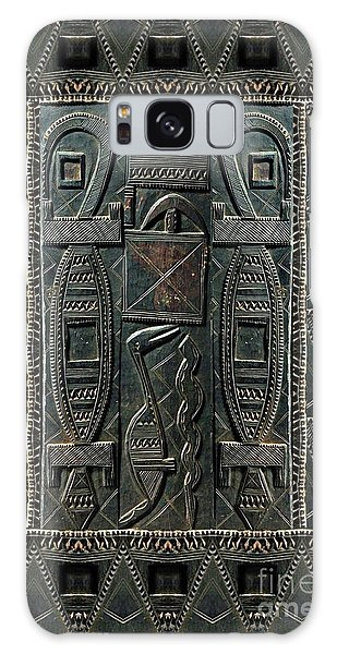 Heart Of Africa Galaxy Case